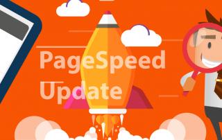 Google Speed Update 2018