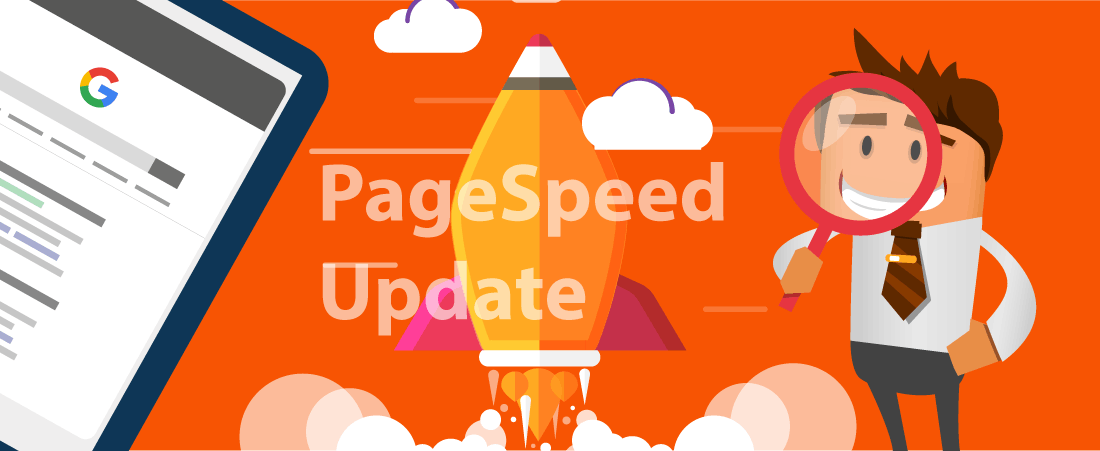 Google Speed Update 2018