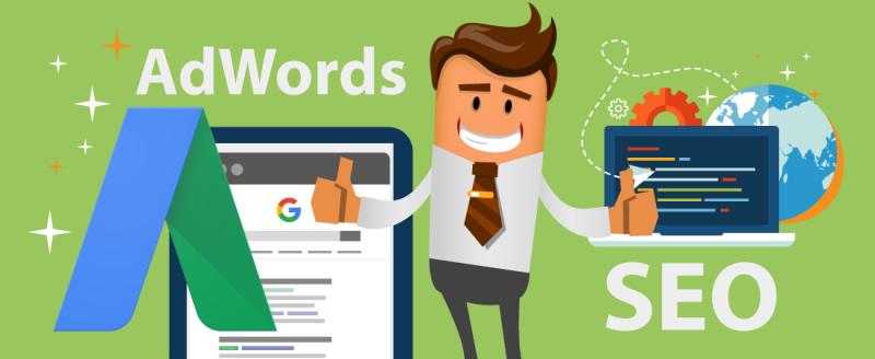 Google AdWords czy Pozycjonowanie SEO