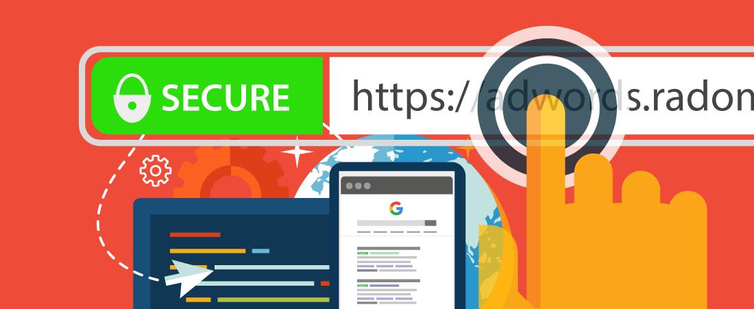 SSL HTTPS bezpieczeństwo szyfrowanie